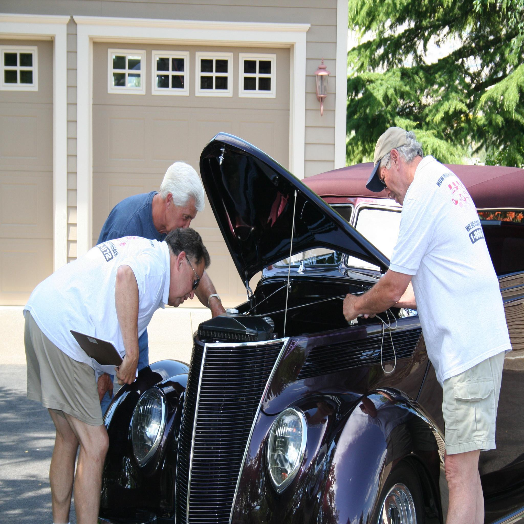 Classic Car Appraisals in Medford, OR | Auto Appraisal Network