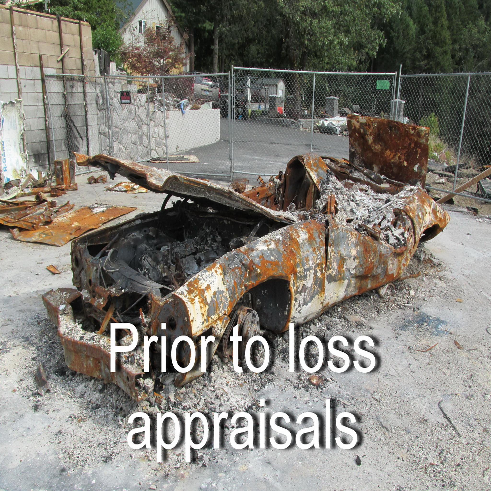 Classic car appraisal services in Medford, OR | Auto Appraisal Network